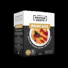 Inicio Pancake Protein Gusto 480g Biotech USA