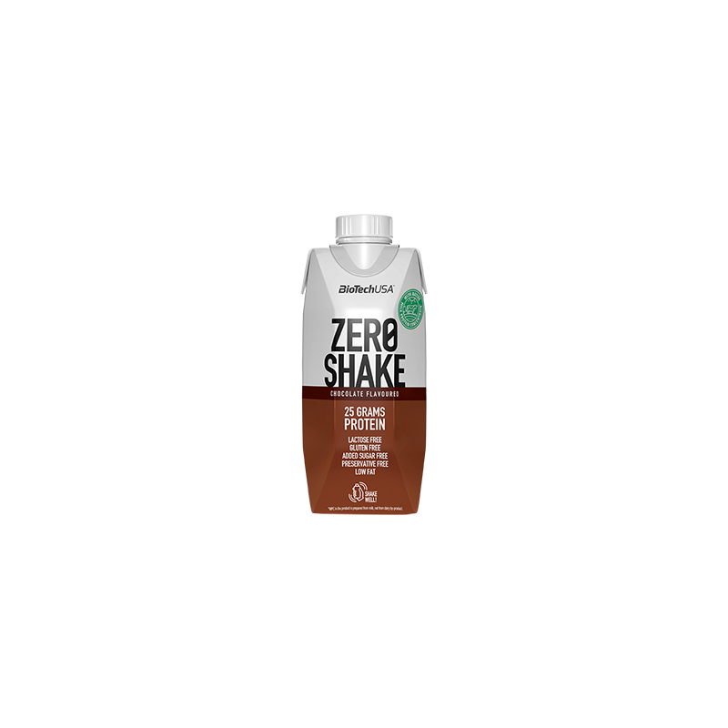 Inicio Zero Shaker 330ml