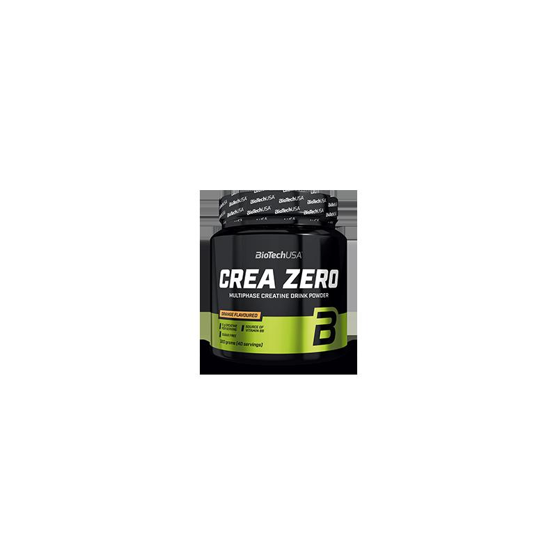 Inicio Crea Zero 320g