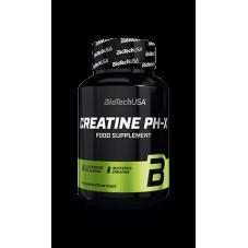 Inicio Creatine pHX 210 Cápsulas