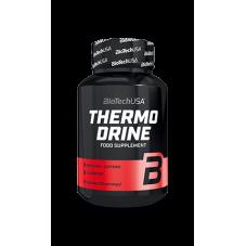 Quemagrasas y Termogénicos Thermo Drine 60Cápsulas