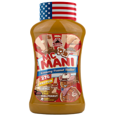 Inicio Mc Mani 500g