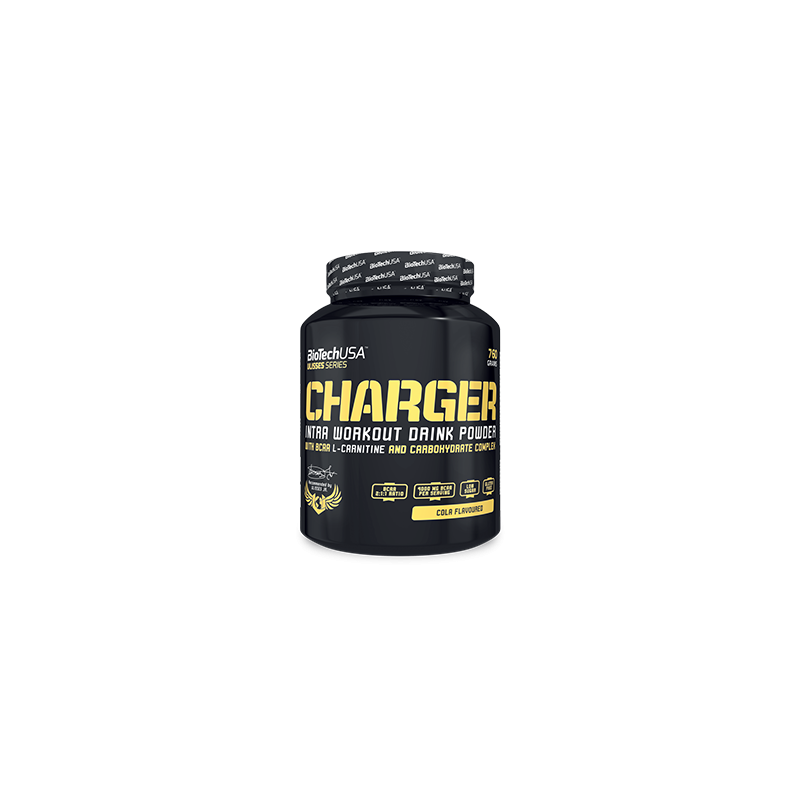 AMINOÁCIDOS Ulisses Charger 760g
