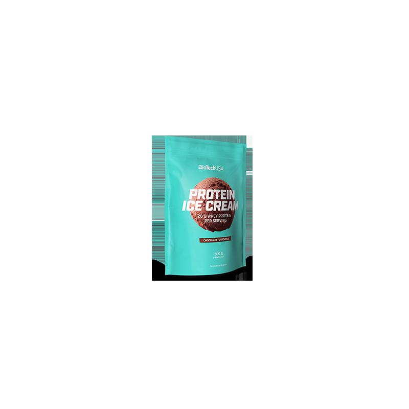 PROTEÍNAS PREMIUM Protein Ice Cream 500g