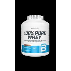 PROTEÍNAS PREMIUM 100% Pure Whey 2.27Kg