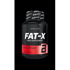 Inicio Fat - X 60Tabs