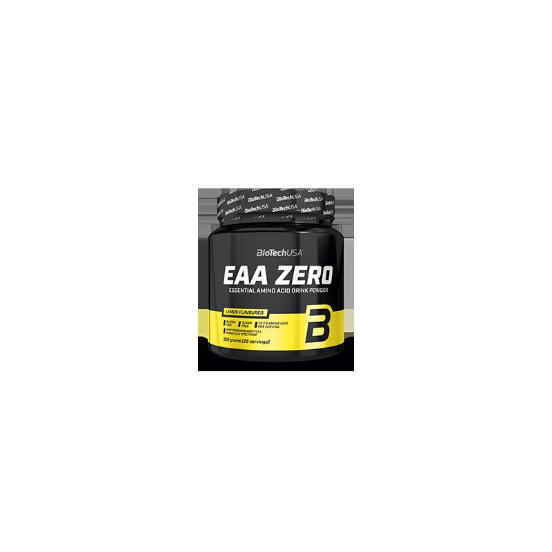 Inicio EAA Zero 330g Biotech Usa