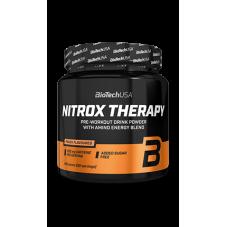 ÓXIDOS NÍTRICOS Y ENERGÉTICOS Nitrox Therapy 340g