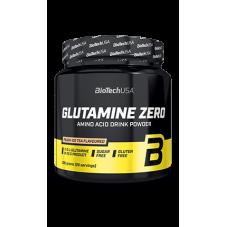 AMINOÁCIDOS Glutamine Zero 300g