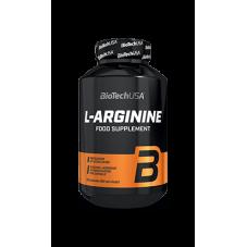ÓXIDOS NÍTRICOS Y ENERGÉTICOS L-Arginine 90 Cápsulas