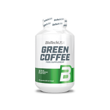 Inicio Green Coffee 120 Caps
