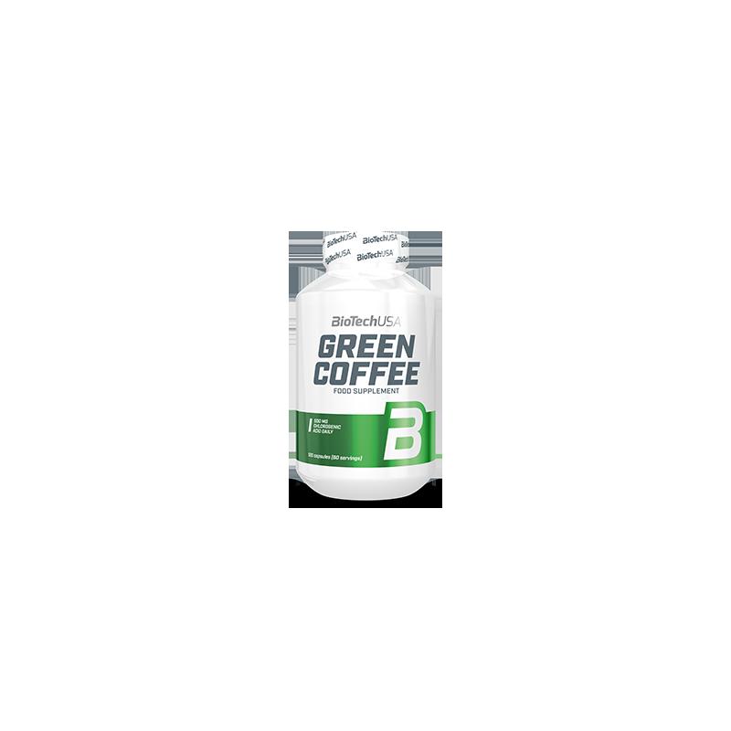 Inicio Green Coffee 120 Caps
