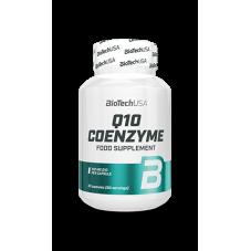 VITAMINAS Y MINERALES Q10 Coenzyme 60 Cápsulas