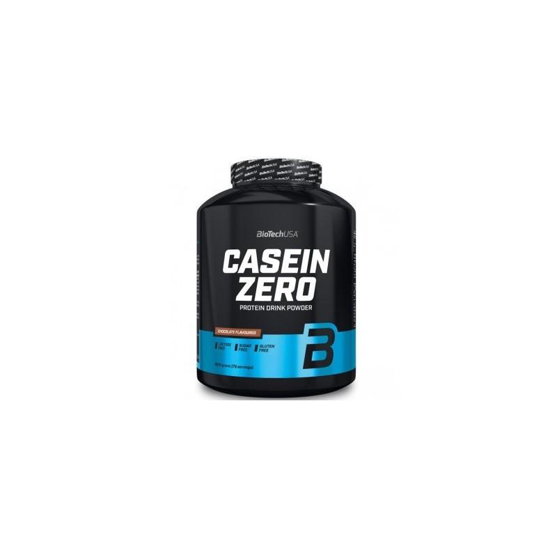 PROTEÍNAS PREMIUM Casein Zero 2.27Kg