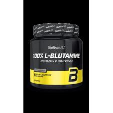 AMINOÁCIDOS 100% L-Glutamine 500g