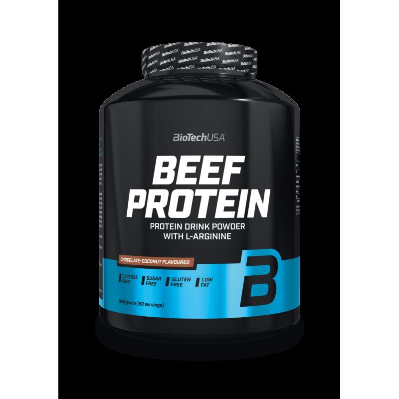 PROTEÍNAS PREMIUM Beef Protein 1.82Kg