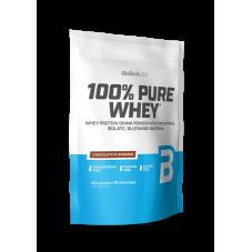 PROTEÍNAS PREMIUM 100% Pure Whey 454g