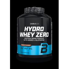 PROTEÍNAS PREMIUM Hydro Whey Zero 1.82Kg