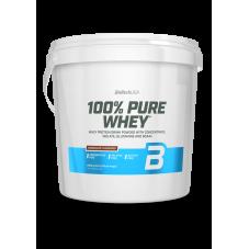 PROTEÍNAS PREMIUM 100% Pure Whey 4Kg