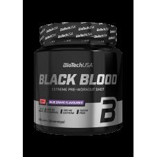 ÓXIDOS NÍTRICOS Y ENERGÉTICOS Black Blood CAF+