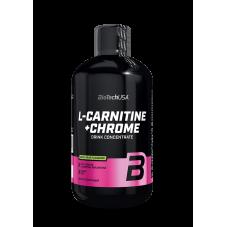 Inicio L-Carnitine + Chrome concentrate 500ml