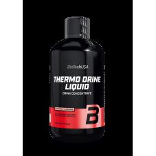 FÓRMULAS LIPOTRÓPICAS Y TERMOGÉNICAS Thermo Drine Liquid 500ml