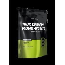 CREATINAS 100% Micronized Creatine Monohydrate 500g (Sobre)
