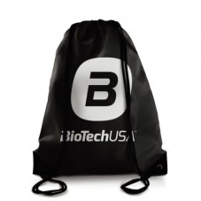 Inicio Gym Bag Biotech USA