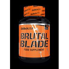 Inicio Brutal Blade 120 Cápsulas