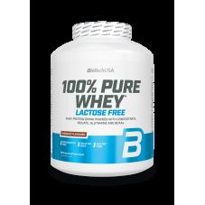 Inicio 100% Pure Whey Lactose Free 2.27Kg
