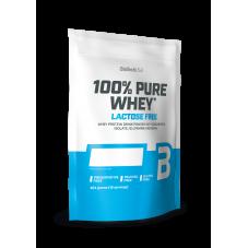 Inicio 100% Pure Whey Lactose Free 454g