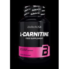 Inicio L-Carnitine 1000 mg 30Tabs