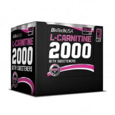 Inicio L-Carnitine 2000 20amp x 25ml