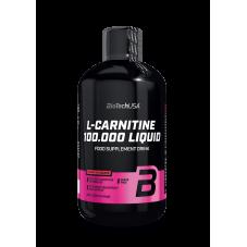 Inicio L-Carnitine 100.000 Liquid 500ml