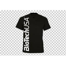 Inicio Biotech USA T-Shirt Negro