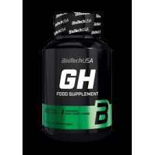 Inicio GH Hormone Regulator 120 Cápsulas