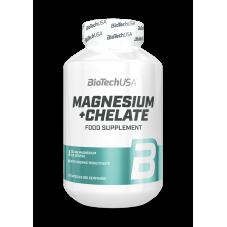 Inicio Magnesio + Chelato 60Caps